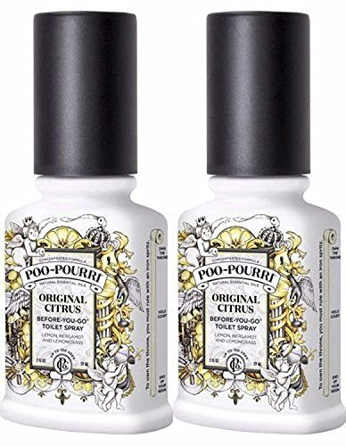 poo pourri white elephant gifts under 20 idea