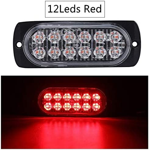 Jammas Sale Clearance SALE! Limited time! special price 8 Colors Car Truck Emergency Hazard Light Flashing Strobe