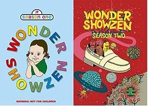 Wonder Showzen Complete Series