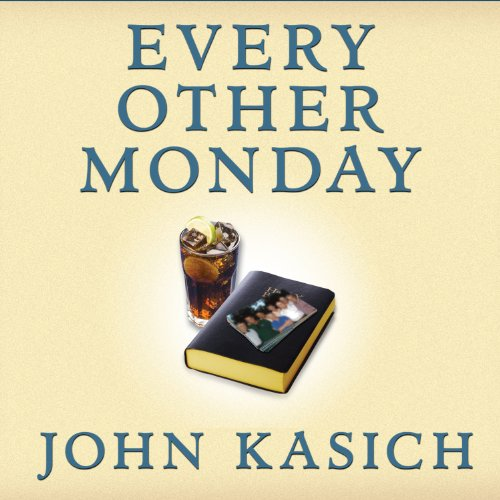 Every Other Monday audiobook cover art