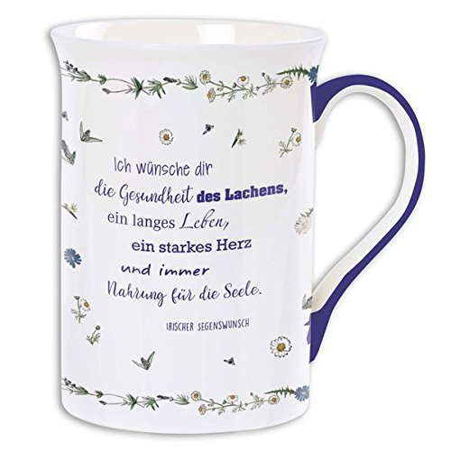 Tasse »Heilkräuter«