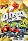 Blaze And The Monster Machines: Dino Parade [Edizione: Regno Unito] [Reino Unido] [DVD]