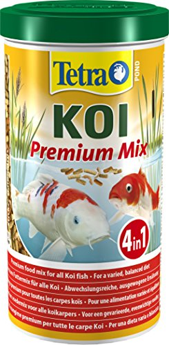 Tetra Pond KOI Premium Mix, 1 L