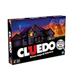Hasbro Gaming Cluedo-Juego de Misterio (Hasbro 38712105), 40,2 x 5,6 x 27 cm Spain