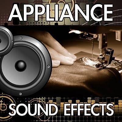 Pressure Washer [Sound Effect]