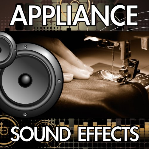 Hand Vacuum Cleaner (Short Version) [Sound Effect]