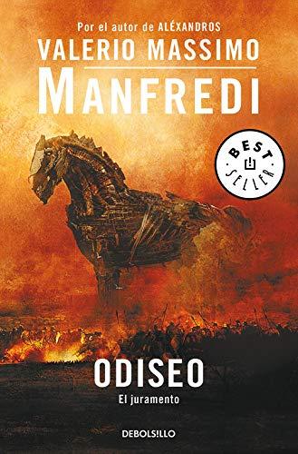 Odiseo: El juramento (Best Seller)