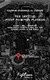 The Official Fight Promoter Playbook (The Fight Promoter Series 2) (English Edition)