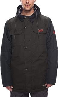 686 Men's Slayer Insulated Jacket - Waterproof Ski/Snowboard Winter Coat