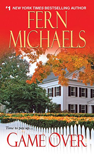 Game Over by Michaels, Fern ebook deal