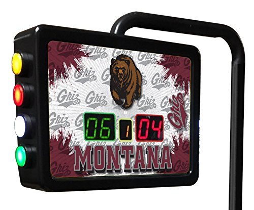 Great Price! Holland Bar Stool Co. Montana Electronic Shuffleboard Scoring Unit