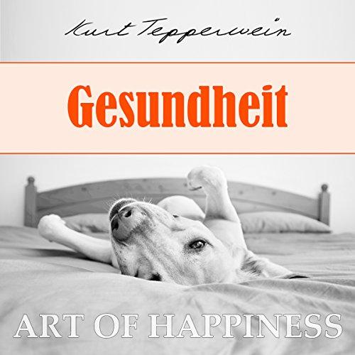 Gesundheit cover art