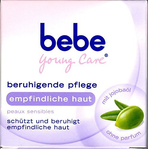 bebe Young Care 08479 - Sensitiv Creme, 50ml