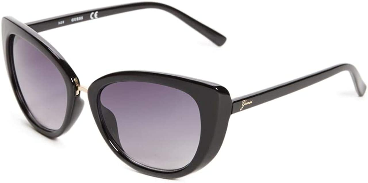 GUESS Don't miss the campaign Factory Charlotte Mall Girl's Sunglasses Cateye