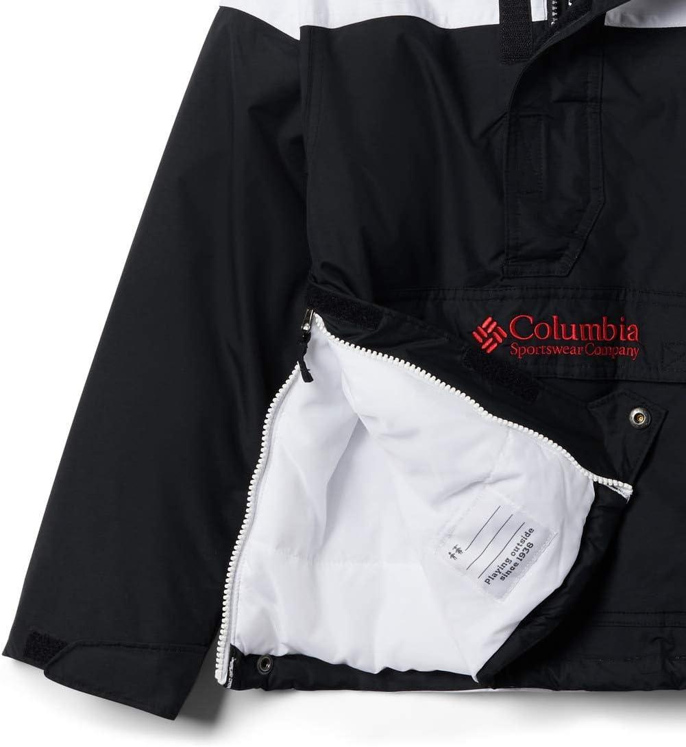 Columbia Challenger Pull Over Veste Pullover Enfant
