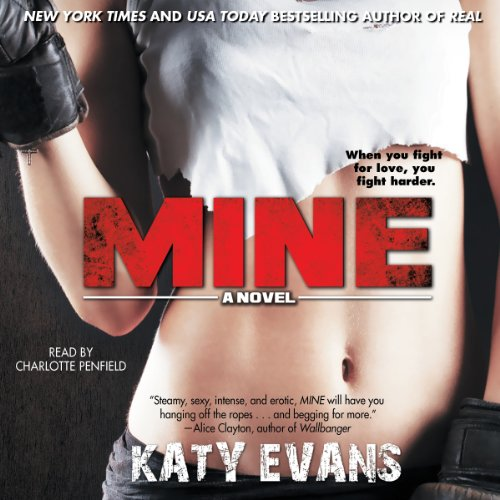Mine cover art