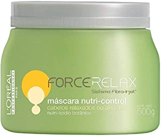 Loreal Professionnel Máscara Expert Force Relax, 500g