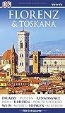 Vis-à-Vis Reiseführer Florenz & Toskana: mit Extra-Karte und Mini-Kochbuch zum Herausnehmen