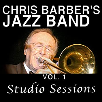 Chris Barber's Jazz Band, Vol. 1: Studio Sessions