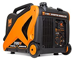 Best Portable Generator For RV (2,000 to 10,000 watts