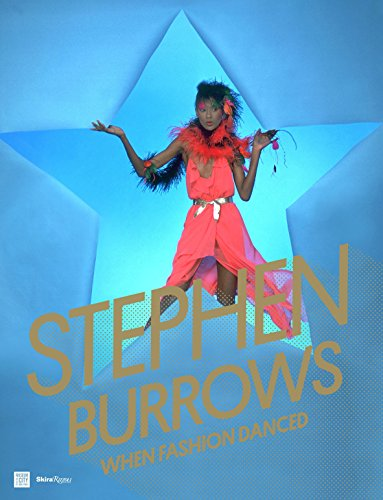 Image of Stephen Burrows: When Fashion Danced