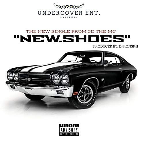 New Shoes (Street) [Explicit]