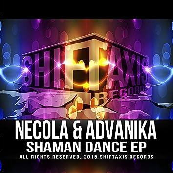 Shaman Dance EP