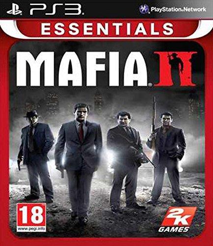 Mafia II : Directors Cut - essentiels