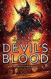 Devil's Blood (The Books of Pandemonium)