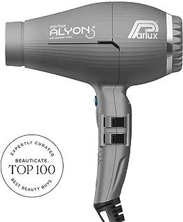 Parlux Alyon Air Ionizer Tech 2250W Hair Dryer, Matt Graphite