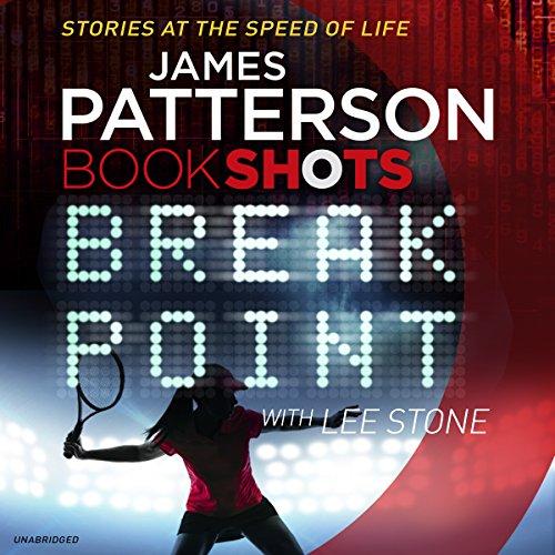 Break Point cover art