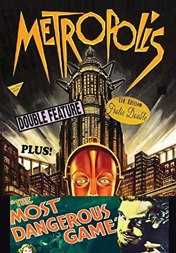 Metropolis / Most Dangerous Game [Edizione: Stati Uniti] [Italia] [DVD]