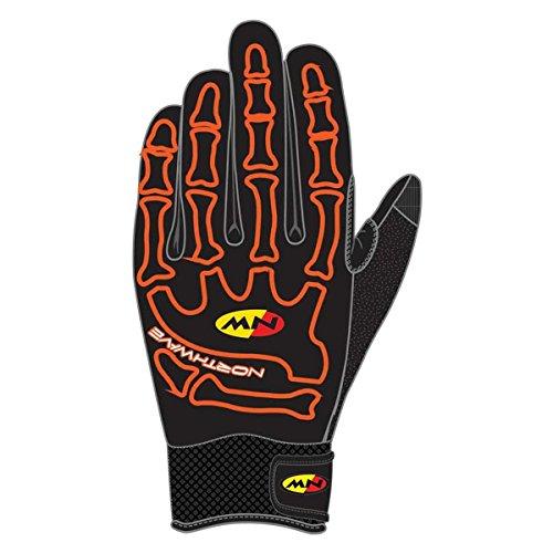 Northwave Skelett-Handschuhe für den Sommer 2015