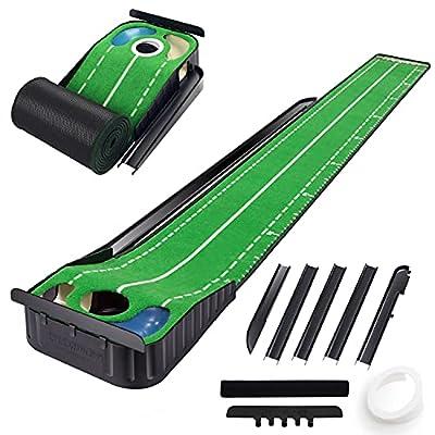 CHAMPKEY Hazard-PRO Golf Putting