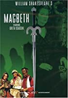 Twelfth Night & Macbeth [Import USA Zone 1]