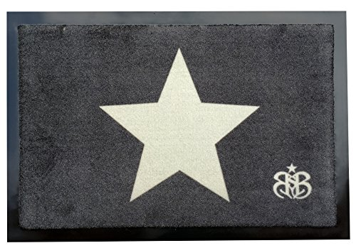 Böing Carpet GmbH Rock Star Baby Tapis intérieur 060 x 040 cm