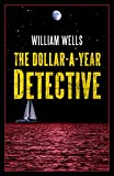 Image of The Dollar-a-Year Detective (Jack Starkey) (Jack Starkey Mystery) (Jack Starkey Mysteries)