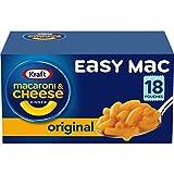 Kraft Easy Mac Original Flavor...