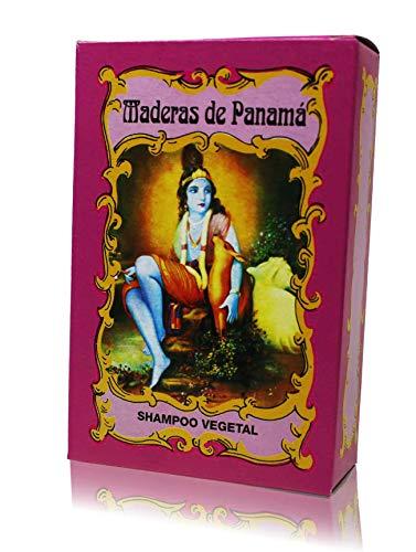 Radhe Shyam Maderas Panamá Champú Vegetal 1 Unidad