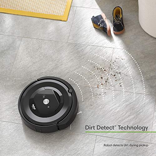 iRobot Roomba e5 - 6