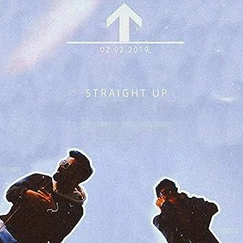 Straight Up (feat. Mack Varpe)