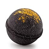 Halloween Bath Bomb and Jewelry Surprise Deluxe X Large 9 oz Bath Bombs Fizzies Made in USA, Cruelty Free! Witching Hour Pendant