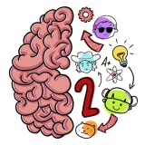 Tricky & Mind-blowing Brain Teasers: You will be tricked! Unexpected game answers to the great number of quizzes. Fun for All Ages: The best trivia game for family & friends' gatherings! Download this funny game for free. Endless fun and brain-pushin...