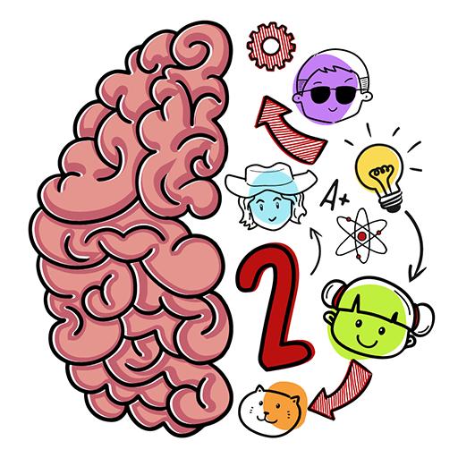 Brain Test 2: Cuentos extraños
