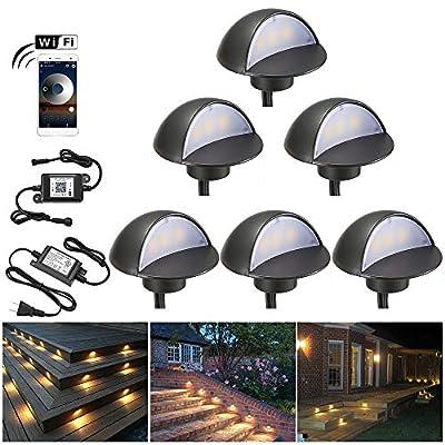D50 WiFi Deck Lights