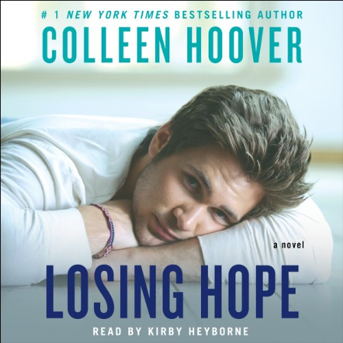 Couverture de Losing Hope