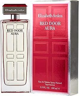Eliżabėth Ardėn Red Door Aura for Women 3.3 fl. Oz Eau de Toilette