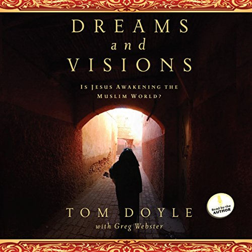 Dreams and Visions cover art