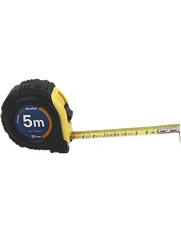 Cinta m/étrica Metrica 40015 30 m, fibra de vidrio