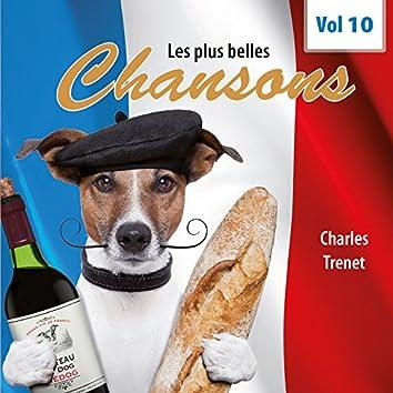 Les plus belles Chansons, Vol. 10